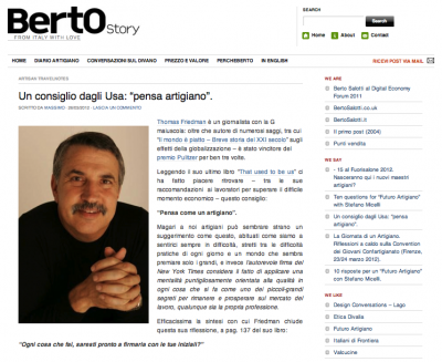 blog berto salotti by monkey business