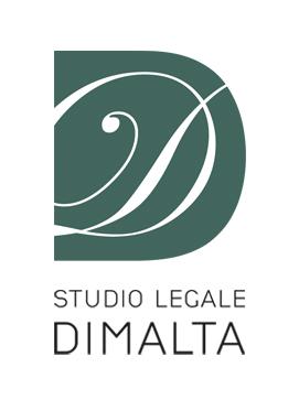 Logo Studio legale DiMalta Milano